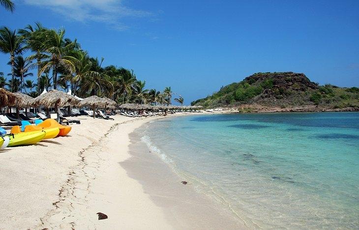 جزيرة سانت بارتس